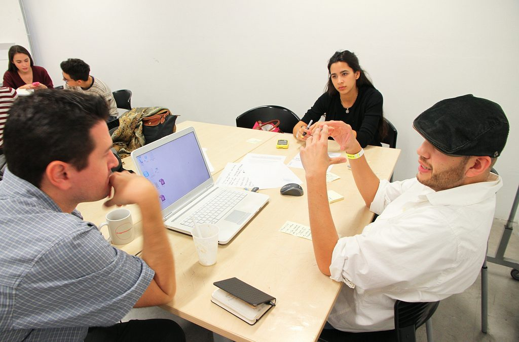 GeoCatalyst™ – Bringing Business to the Doorstep of Freelancers Worldwide