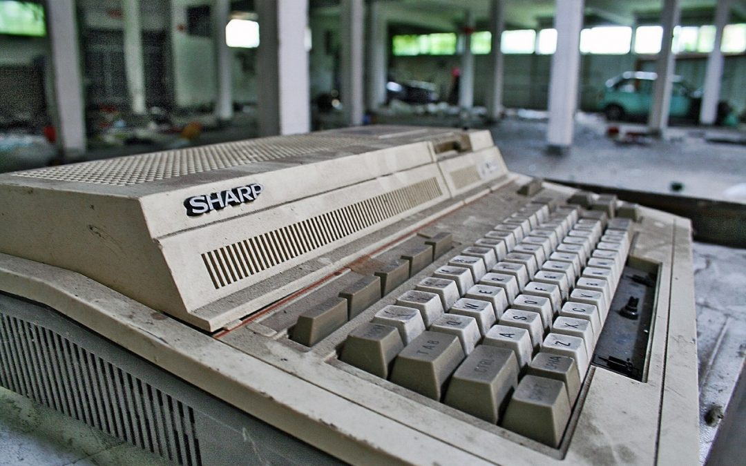 There IS Value in your Old Technology! Our top 3 reuse ideas