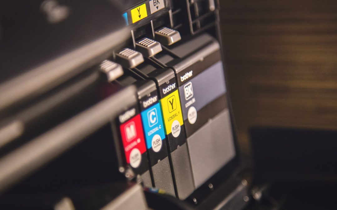 Printer economics – junk it or refill it?
